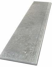 Ступени бетонные с антискользящей полосой