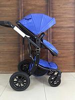 Детская коляска Aimile 2 в 1 Экокожа, фото 2