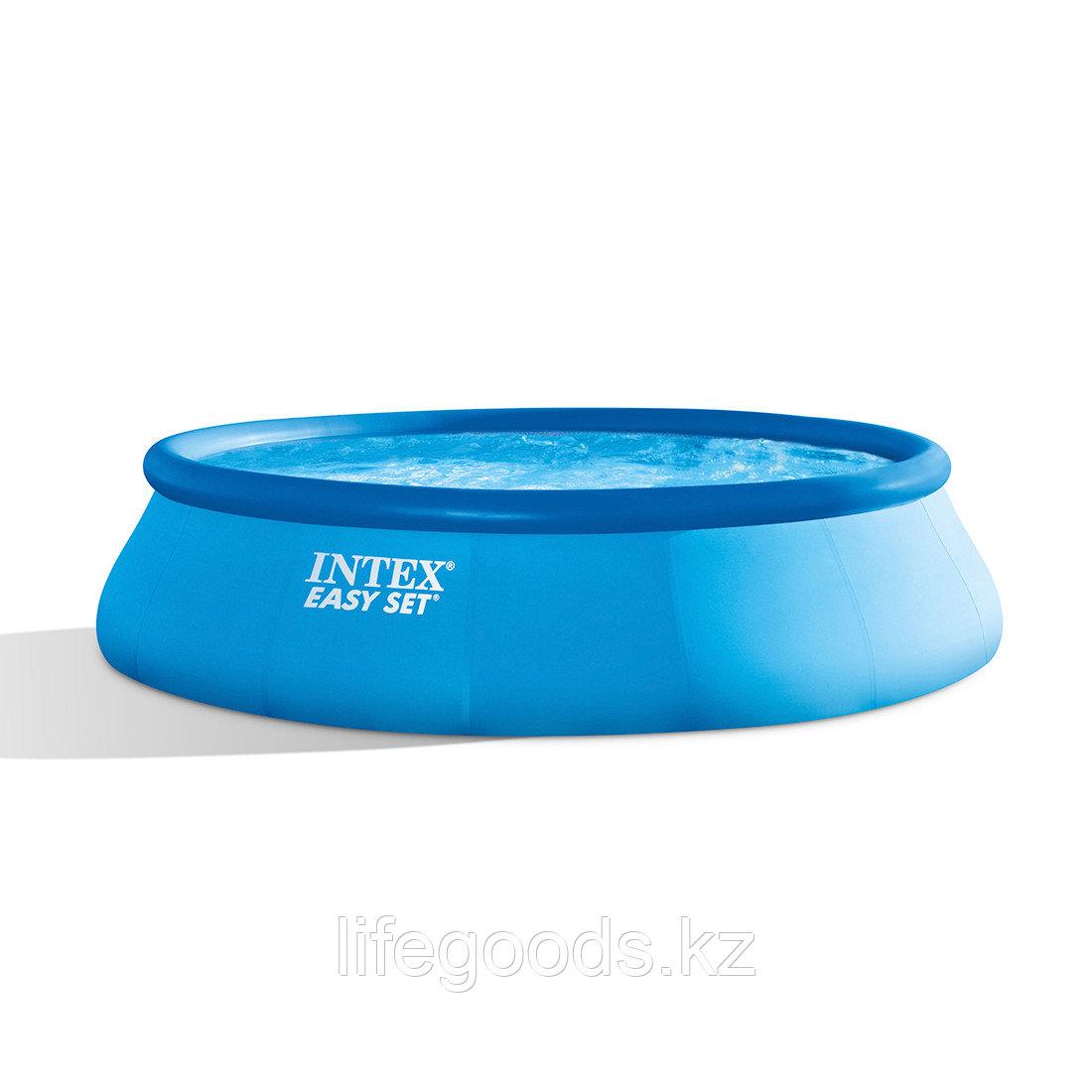 Надувной бассейн Easy Set 457х107 см Intex 26166NP