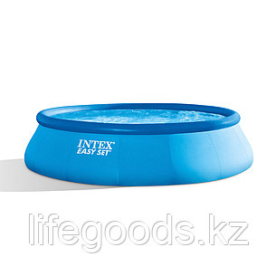 Надувной бассейн Easy Set 457х107 см Intex 26166NP, фото 2