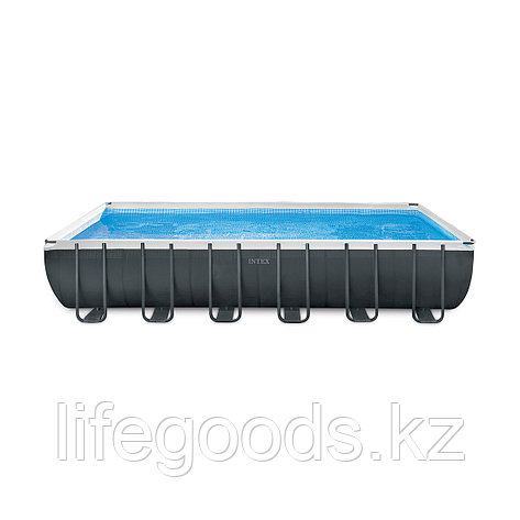 Каркасный бассейн Ultra XTR Frame 732х366x132 см Intex 26364NP, фото 2