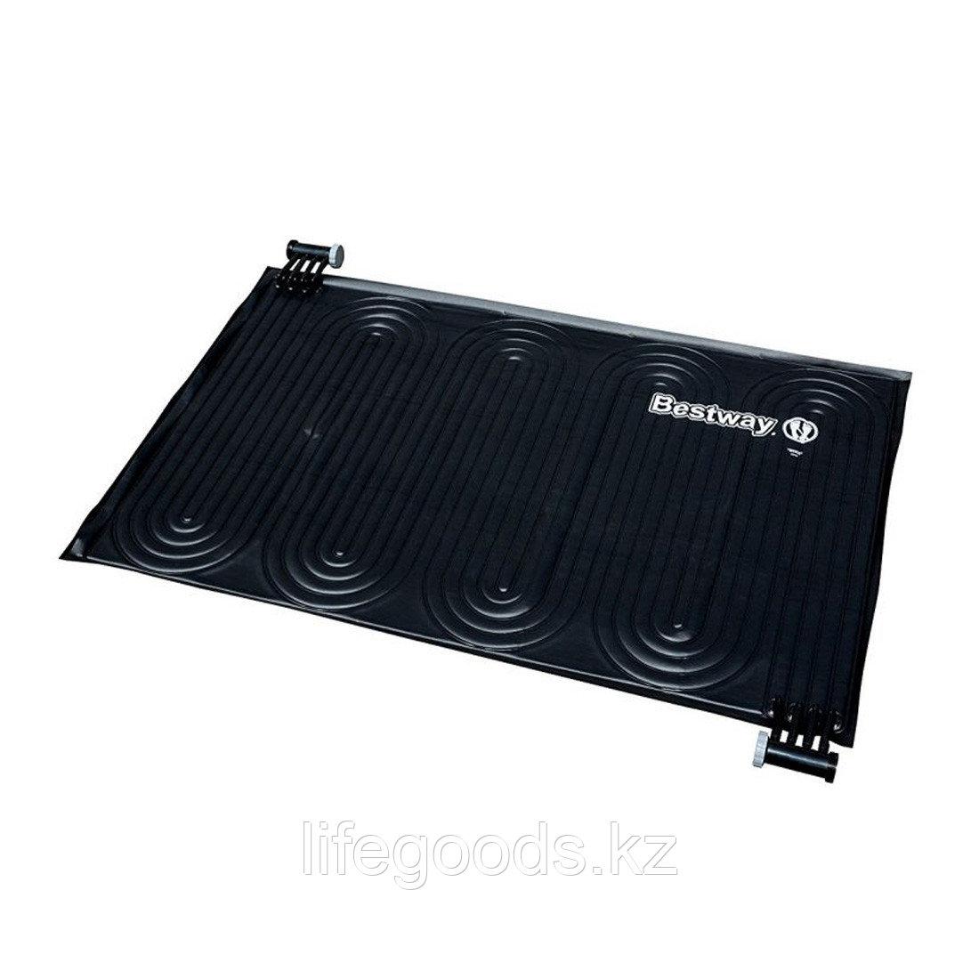 Солнечный нагреватель для бассейнов 110х171 см, Bestway 58423
