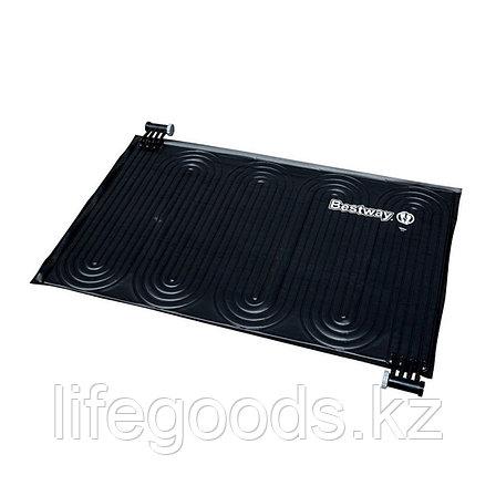 Солнечный нагреватель для бассейнов 110х171 см, Bestway 58423, фото 2