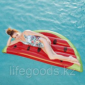 """Надувной пляжный матрас """"Фрукты"""" Bestway 43159, фото 2"""