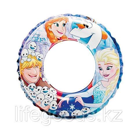 Надувной круг для плавания Intex 56201NP, фото 2