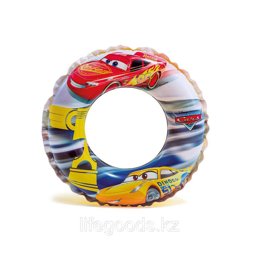 Надувной круг для плавания Intex 58260NP