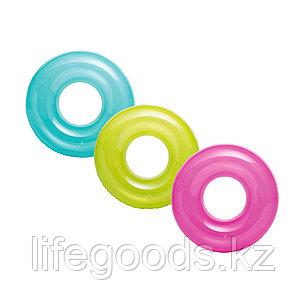 Надувной круг для плавания Intex 59260NP, фото 2