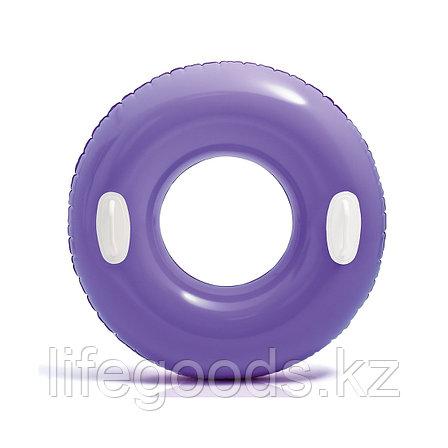 Надувной круг для плавания Intex 59258NP, фото 2
