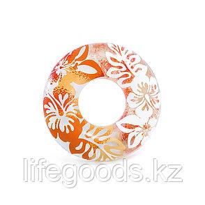Надувной круг для плавания Intex 59251NP, фото 2