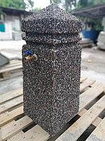 Садовая колонка для воды, колонка для воды, декоративная колонка для воды, фото 1