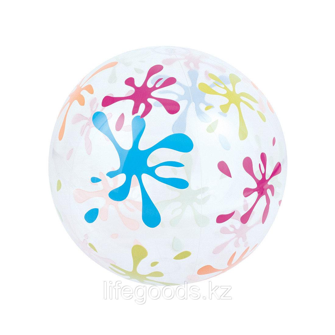 Надувной мяч (диаметр 122 см) Bestway 31017