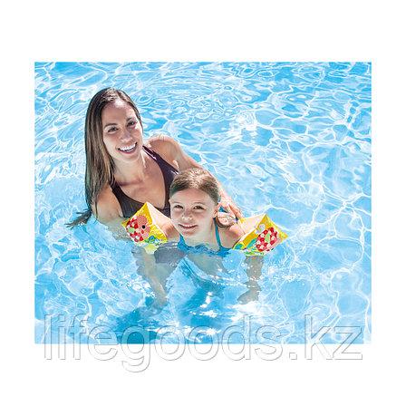 Надувные нарукавники для плавания Intex 58652NP, фото 2