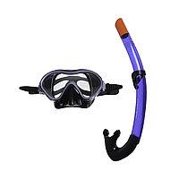 Набор для плавания Bestway 24014 в упаковке: маска, трубка