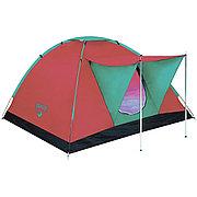 Палатка туристическая трехместная 210х210х120 см Bestway 68012
