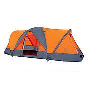 Палатка туристическая 4х-местная 480х210х165 см Bestway 68003