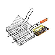 Решетка-гриль универсальная BOYSCOUT 61303