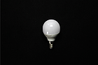 Лампа LED P45 4,5w 2700K E14 (MegaLight) , фото 2