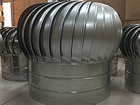 Турбодефлектора ТД-600, ТД-680, ТД-800