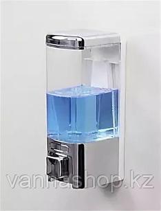Дозатор для жидкого мыла и антисептика