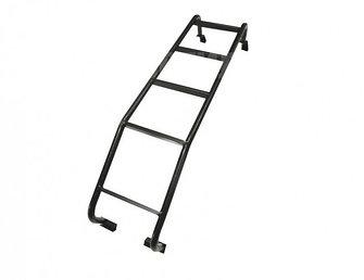 Лестницы к экспедиционным корзинам