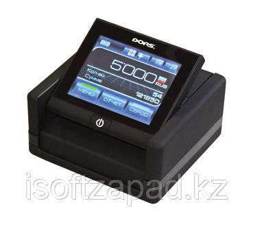 Мультивалютный автоматический детектор валют Dors 230 с аккумулятором