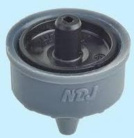NaanDanJain CTNL13T - капельница компенсированная 1.3л/ч CLICKTIF CNL TAPER