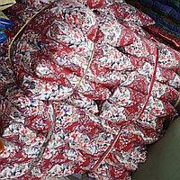 Подушки пуховые синтепоновое 60*60 см