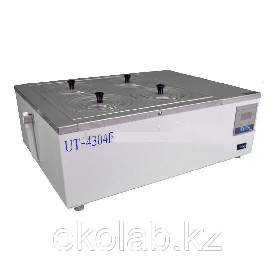 Баня водяная четырехместная UT-4304E ULAB