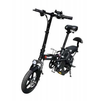 Электровелосипед Iconbit E-BIKE K-202
