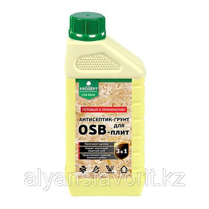 PROSEPT OSB - антисептик-грунт для OSB- плит. 1 литр.РФ, фото 2