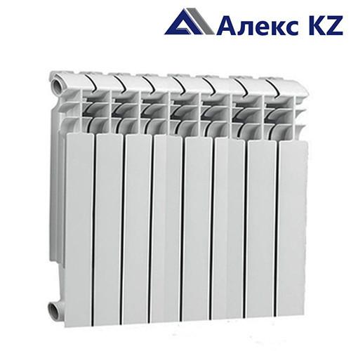 Радиатор биметаллический  500/80 (10 секций)