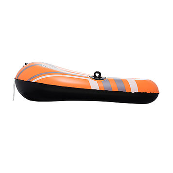 Лодка гребная надувная плоскодонная Bestway Hydro-Force Raft, Грузоподъемность: 80кг, Вместимость: 1 чел., Кол