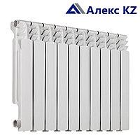 Радиатор алюминиевый 500/100 (10 секций)