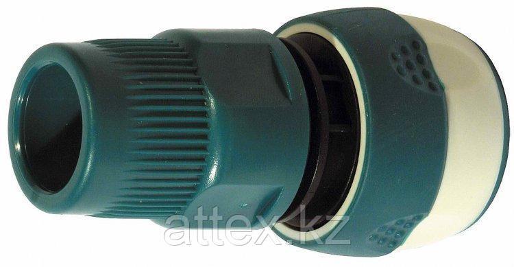 """Соединитель RACO """"Comfort-Plus"""", с защ/перегиб и автостопом (шланг-насадка), 2-компонентный, 1/2"""" 4248-55244B"""
