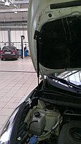 Упоры (амортизаторы) капота для Hyundai Tucson (ix35) c 2010 - , фото 3