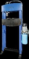 Пресс электро-гидравлический напольный, 120 тонн