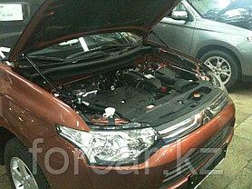 Упоры (амортизаторы) капота для Mitsubishi Outlander III 2012-, фото 2