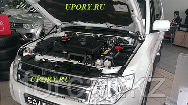 Упоры (амортизаторы) капота для Mitsubishi Pajero IV (Pajero III), фото 3