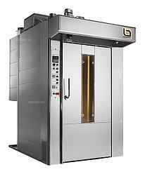 Печь ротационная Bassanina Rotor 68 газ