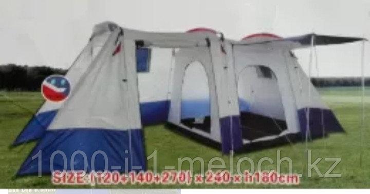 Палатка люкс TUOHAI - фото 2