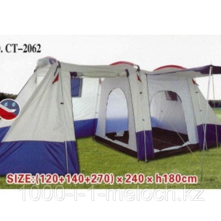 Палатка люкс TUOHAI - фото 1