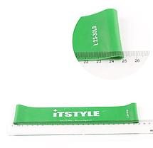 Фитнес набор жгутов резиновых ITSTILE, фото 3