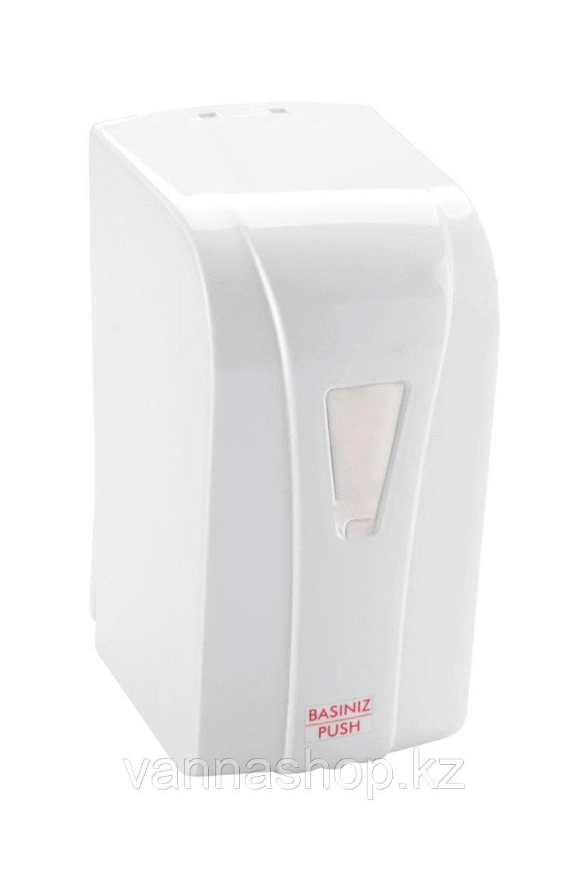 Диспенсер Palex для пенки для мытья рук Prestige 500 мл
