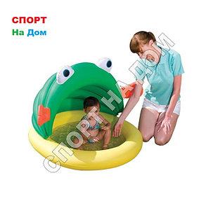 "Детский бассейн BestWay 52162 ""Лягушонок"", фото 2"