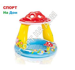 """Бассейн детский с навесом """"Гриб"""" Intex 57114, фото 2"""