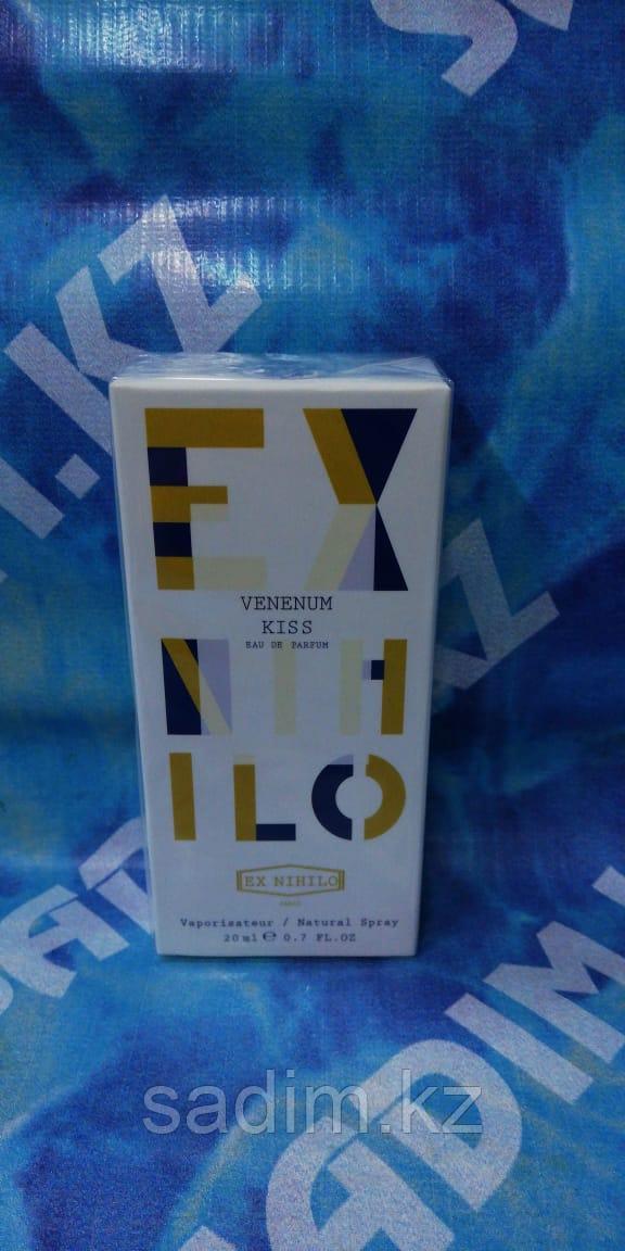 Ex Nihilo Venenum Kiss (20 мг)