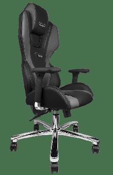 Игровое кресло E-BLUE Auroza XI EEC304BKAA-IA