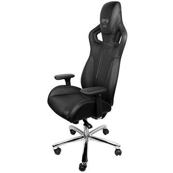 Игровое кресло E-BLUE Cobra EEC308BKAA-IA BLACK v2