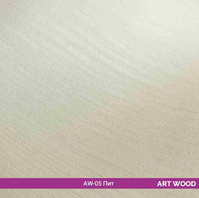 """Пленка матовая Art Wood AW-05 """"Пит"""""""