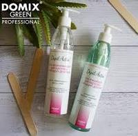 Успокаивающее масло для эффективного очищения кожи после процедуры депиляции, 320 мл